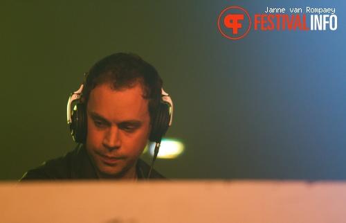 Nero op I Love Techno 2011 foto