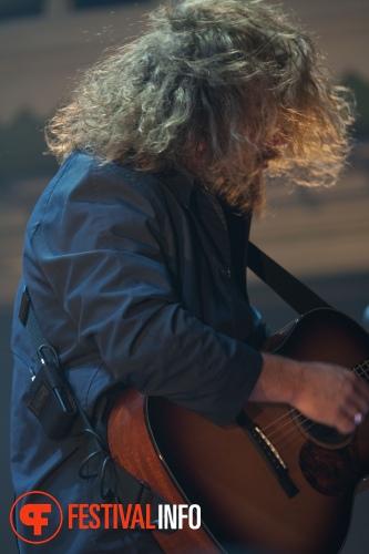 My Morning Jacket op My Morning Jacket - 14/11 - Paradiso foto