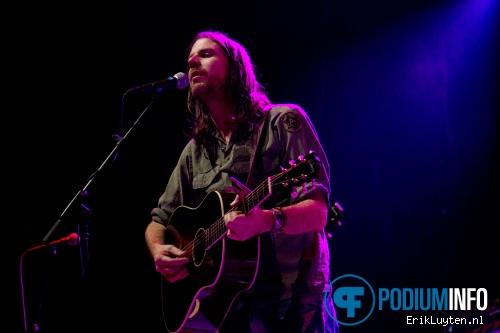 Jonathan Wilson op Wilco - 14/11 - 013 foto