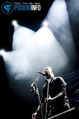 Volbeat op Volbeat - 15/11 - Ahoy foto