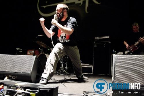 Foto Clutch op Volbeat - 15/11 - Ahoy