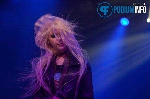 The Pretty Reckless op The Pretty Reckless - 16/11 - Tivoli foto