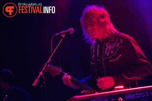Foto The Besnard lakes op Le Guess Who? 2011