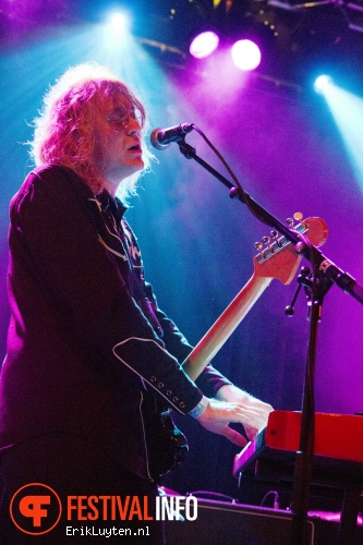 The Besnard lakes op Le Guess Who? 2011 foto