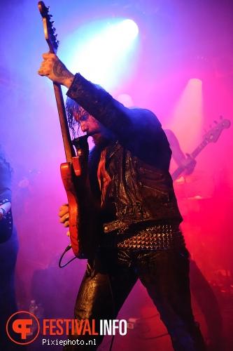 The Devil's Blood op Le Guess Who? 2011 foto