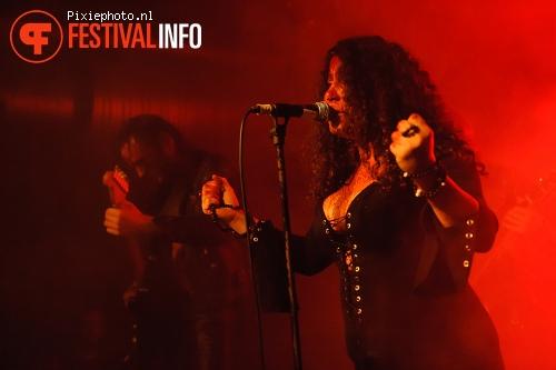 Foto The Devil's Blood op Le Guess Who? 2011
