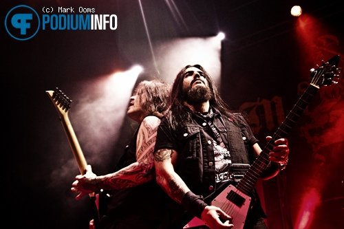Foto Machine Head op Machine Head - 28/11 - 013