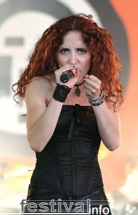 Foto Stream of Passion op Waldrock 2006