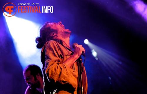 Foto Crystal Fighters op [PIAS] Nites 2011