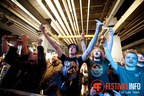Speedfest 2011 foto