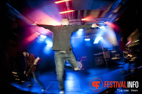 Rise and Fall op Speedfest 2011 foto
