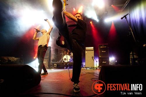 The Dwarves op Speedfest 2011 foto