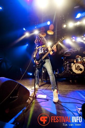 Vanderbuyst op Speedfest 2011 foto