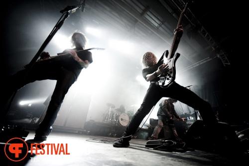 Monster Magnet op Speedfest 2011 foto