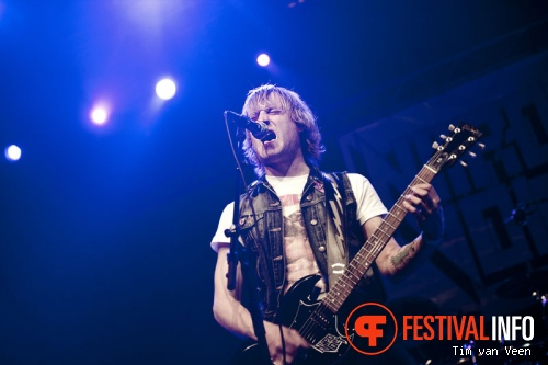 nitrovolt op Speedfest 2011 foto