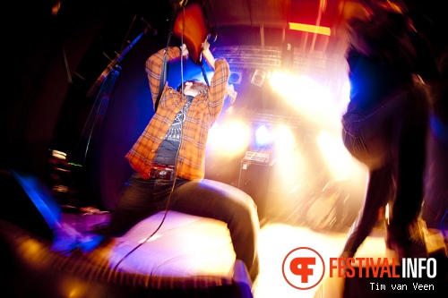 Foto Rise and Fall op Speedfest 2011