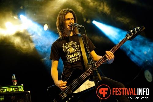 Blackbone op Speedfest 2011 foto
