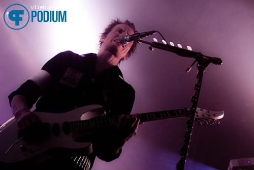 Arch Enemy op Arch Enemy - 9/12 - 013 foto