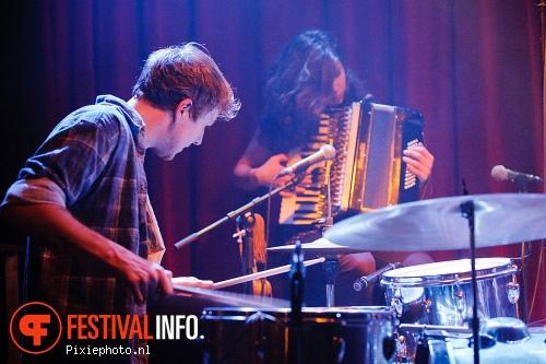 Foto Terzij De Horde op State-X New Forms 2011