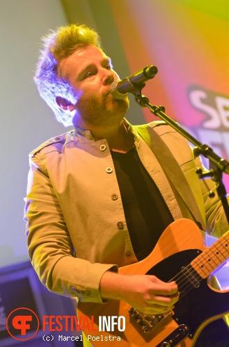ED op Eurosonic Noorderslag 2012 foto