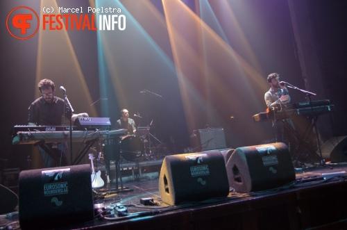 Jape op Eurosonic Noorderslag 2012 foto