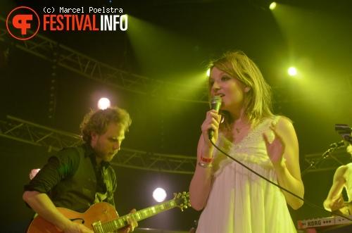 Foto Roosbeef op Eurosonic Noorderslag 2012