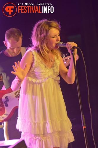 Roosbeef op Eurosonic Noorderslag 2012 foto