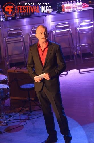 Ray's Noorderslag Revue op Eurosonic Noorderslag 2012 foto
