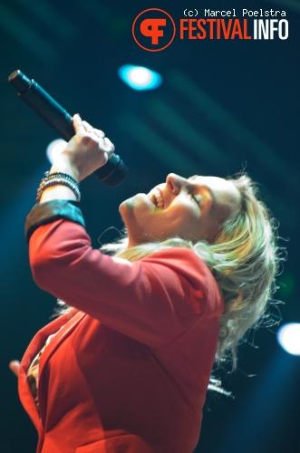 Krystl op Eurosonic Noorderslag 2012 foto