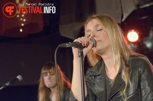 Eurosonic Noorderslag 2012 foto
