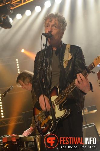 Spinvis op Eurosonic Noorderslag 2012 foto