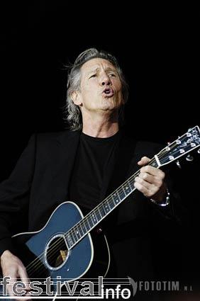 Roger Waters op Roskilde foto