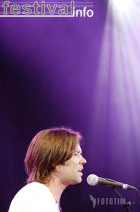 Rufus Wainwright op Roskilde foto