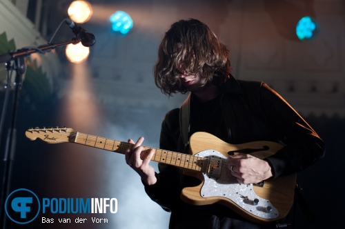 Foto The Maccabees op The Maccabees - 8/2 - Paradiso
