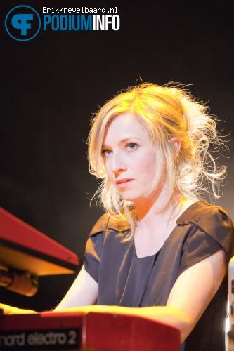 Anneke van Giersbergen - 10/2 - Hedon foto