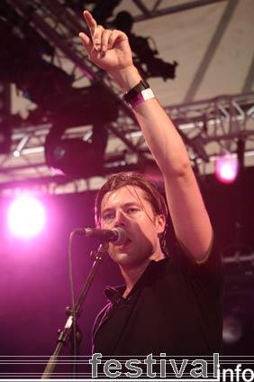 Foto I.O.S. op Dijkpop 2006