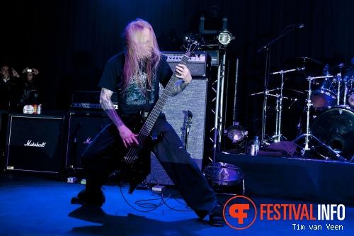 Suffocation op Neurotic Deathfest 2012 foto