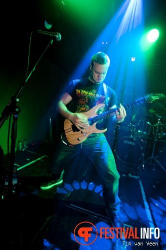 Neurotic Deathfest 2012 foto