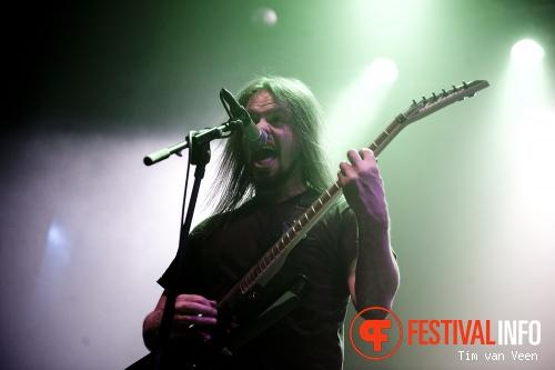 Origin op Neurotic Deathfest 2012 foto