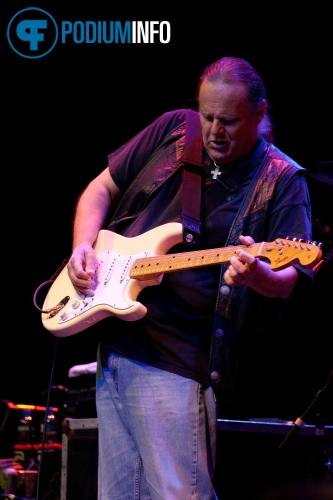 Walter Trout op Walter Trout - 2/3 - Paradiso foto