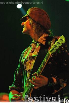 Glenn Hughes op Bospop 2006 foto