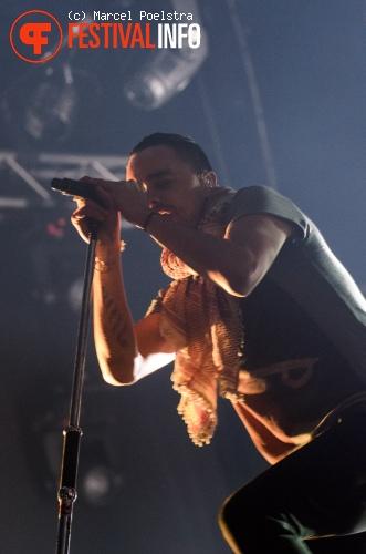 Foto Kane op Paaspop Schijndel 2012