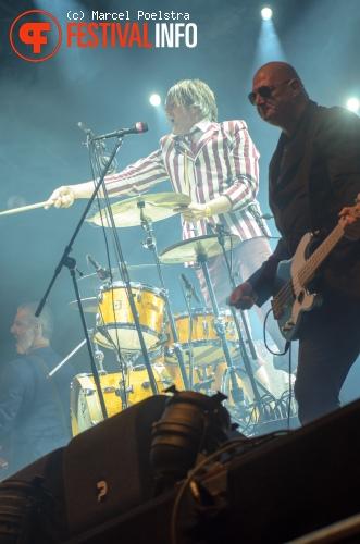 Triggerfinger op Paaspop Schijndel 2012 foto