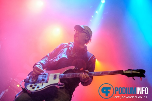 Foto Killing Joke op Killing Joke - 11/4 - Melkweg