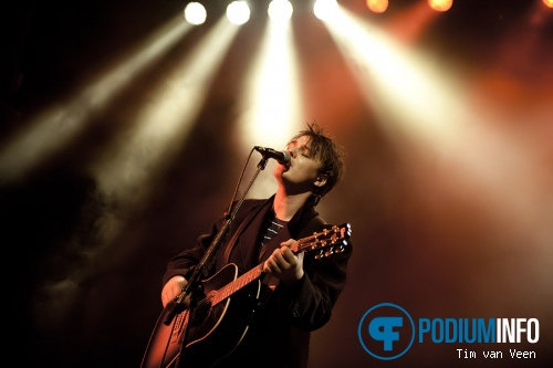 Peter Doherty op Peter Doherty - 11/4 - Tivoli foto
