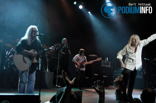 Foto Uriah Heep op Uriah Heep - 13/4 - Patronaat