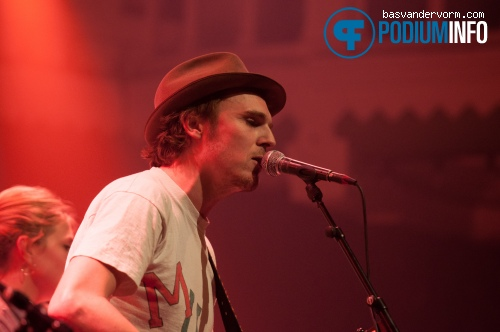 Color Ones op The Asteroids Galaxy Tour - 23/4 - Paradiso foto