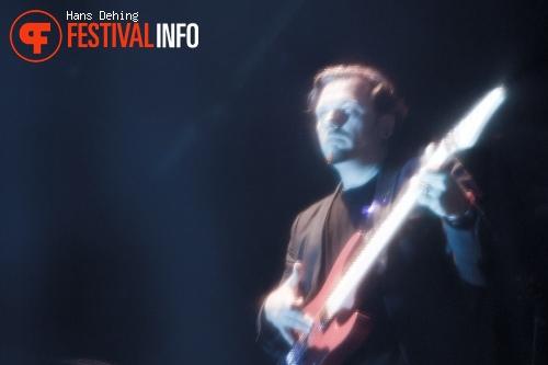 Steven Wilson op Steven Wilson - 2/5 - 013 foto