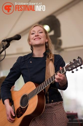 Yori Swart op Bevrijdingsfestival Overijssel 2012 foto