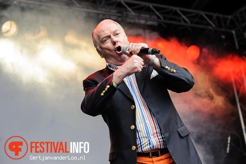 Ali B op Bevrijdingsfestival Den Haag 2012 foto